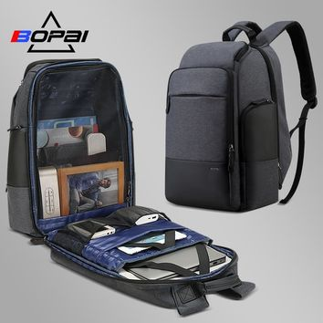 Unisex Travel Backpacks for Women Men's Casual Daypacks Anti Theft Business Travel Bag Big 17 Inch Laptop Computer Backpack Bags