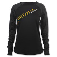 Nike LIVESTRONG Pro Hyperwarm Women's Shirt