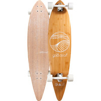 Goldcoast The Classic Bamboo Floater Bamboo One Size For Men 17125541401