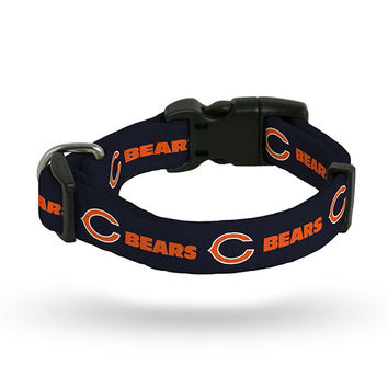 BEARS PET COLLAR - LARGE