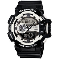 Casio - Men's G-Shock Watch GA-400-1AER