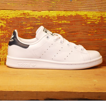 Stan Smith M20325 White Navy