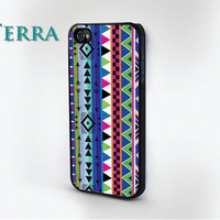 Colorful Abstract Pattern Case  - iphone 5 cases Cool iPhone Cases- Cool iPhone Cases- iPhone 4 iPhone 4s