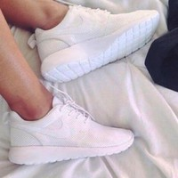 NIKE' Roshe One Women Casual Sport Shoes Sneakers