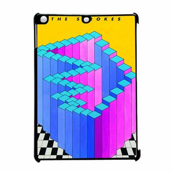 The Strokes four iPad Air Case