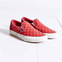 Vans Classic Over Wash Slip-On Sneaker-