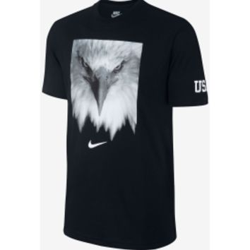 Nike Men's Eagle Graphic T-Shirt