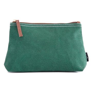 Travel Pouch - Moss