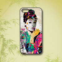 galaxy S4 mini case,Audrey Hepburn,galaxy S3 mini case,samsung S4 case,samsung S3 case,galaxy note 2 case,samsung galaxy s4 active case