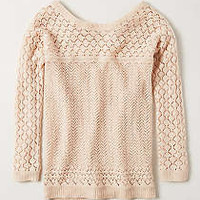 Anthropologie - Bellevue Pullover