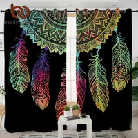 Dream Catcher Curtains