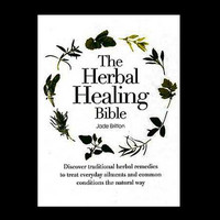 Herbal Healing Bible by Jade Britton