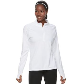 Women's Nike Dry Half-Zip Running Top | null