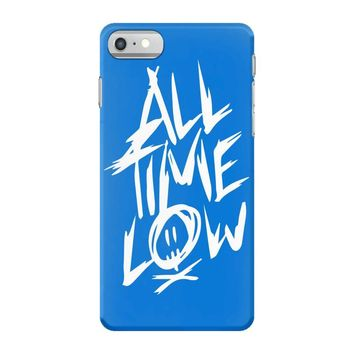 all time low iPhone 7 Case