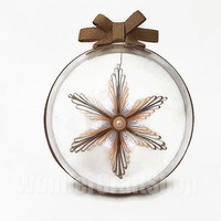 handmade christmas snowflake, christmas tree ornament, holiday decoration, keepsake christmas, christmas ball, star ornament, custom