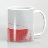 what remained Coffee Mug by duckyb