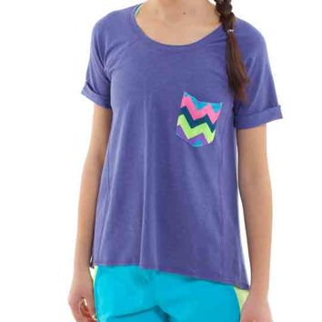 lakeside tee | ivivva