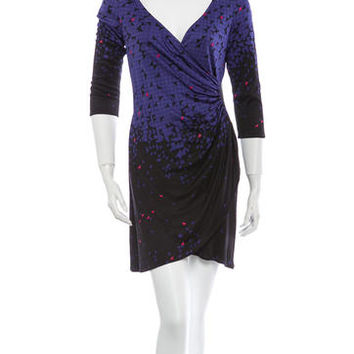 Mara Hoffman Silk Dress
