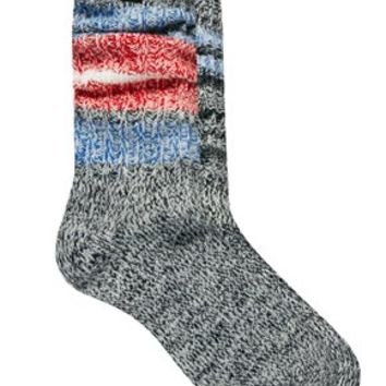 Pringle Cruden Bay 2 Pack Boot Socks