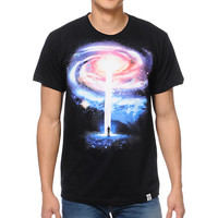 Imaginary Foundation Heros Journey Black Tee Shirt at Zumiez : PDP