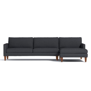 Formosa 2pc Sectional Sofa