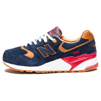 SNEAKER POLITICS X NEW BALANCE 999 | Undefeated