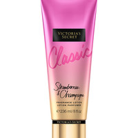 Strawberries and Champagne Fragrance Mist - Victoria's Secret Fantasies - Victoria's Secret