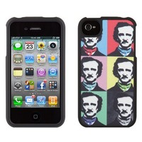 Pop Poe iPhone case