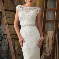 Bridal by Mori Lee 1901 Dress