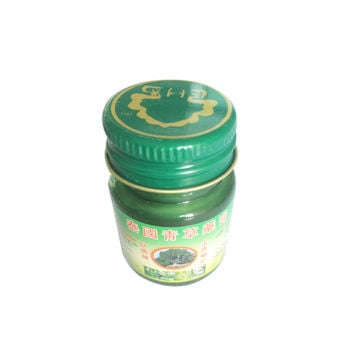 Herbal Balm Pain Ointment