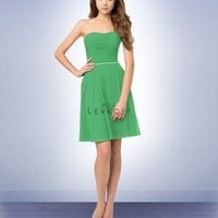 Bridesmaid Dress Style 766