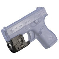 TLR-6 Tactical Light w/Red Laser for Glock 42/43