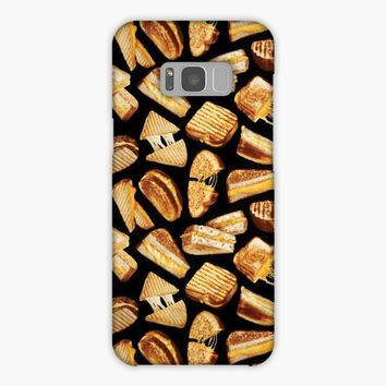 Grilled Cheese Samsung Galaxy S8 Plus Case