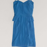 AEO Women's Peplum Dress