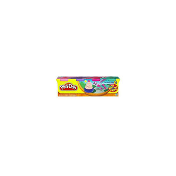 Play-doh Classic 4-pack