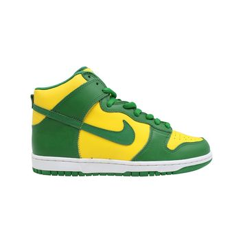 Nike Men's Dunk High Brazil
