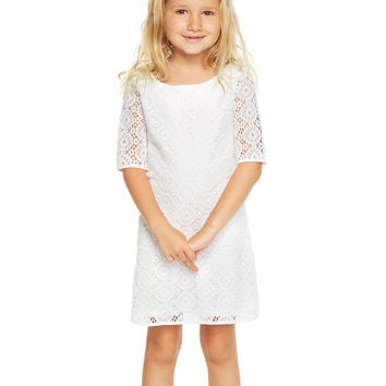 Lilly Pulitzer Girls Little Topanga Dress