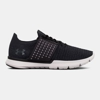 Women's UA Threadborne Slingwrap Running Shoes | Under Armour US