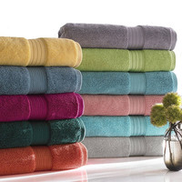kassadesign brights bath towels