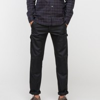 A.P.C. X Carhartt / Mission Pant in Anthracite