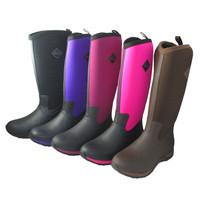 Womens Arctic Adventure Muck Boots