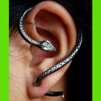 Cobra Fashion Statement Wrapping Ear Cuff (Single)