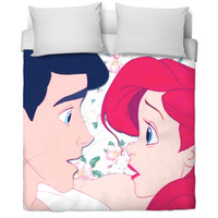 Little Mermaid Duvet