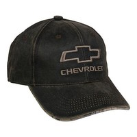 Copy of Officially Licensed Weathered Brown Chevrolet® Hat