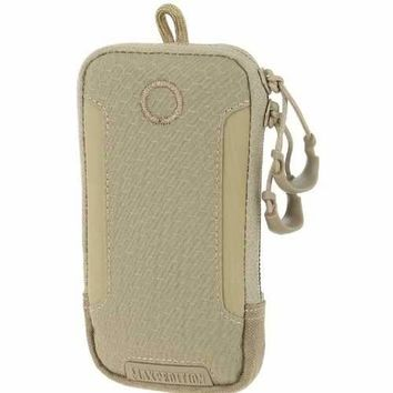 Maxpedition PLP iPhone 6/6S/7/8/8S Plus Pouch Tan