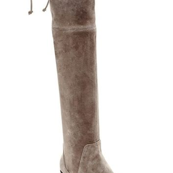 Blondo 'Snow' Over the Knee Waterproof Boot (Women) | Nordstrom