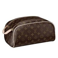 Tagre™ Louis Vuitton Monogram King Size Toiletry Bag