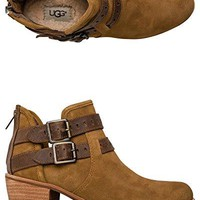 UGG Womens Patsy Boot  UGGboots with heel