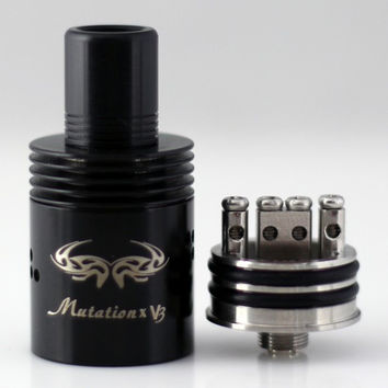 INDULGENCE MUTATION X V3 (AUTHENTIC)