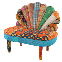 I love the Peacock Love Chair III in the Collection Kolore event at Joss and Main!
